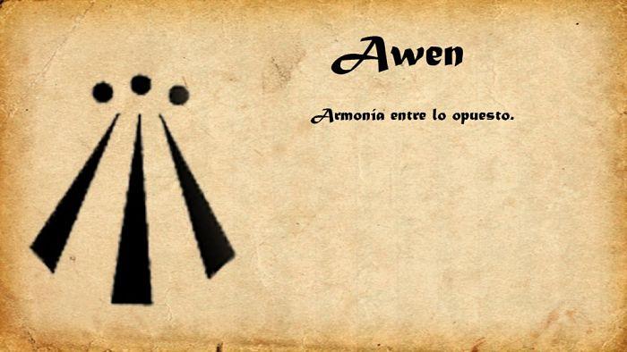 Awen Celta