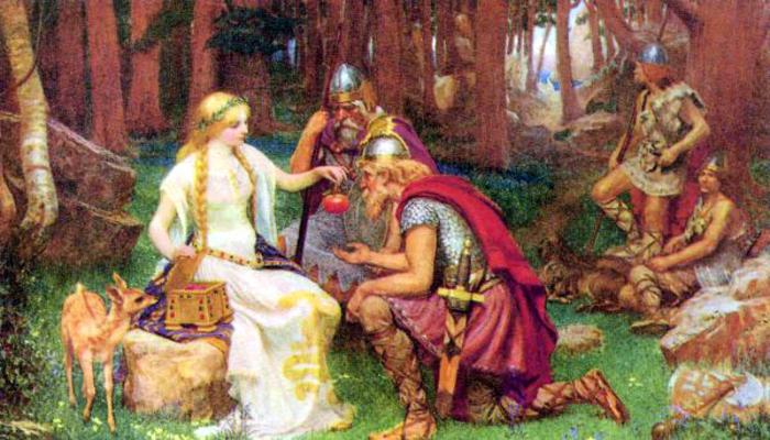dioses-vikingos