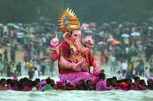 Dioses-de-la-India
