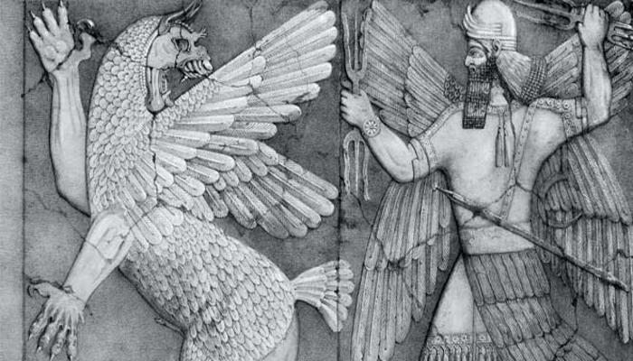 Dioses Babilonios: Una mitología con gran similitud a Sumeria y Asiria