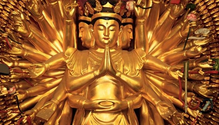 dioses-de-la-religion-budista