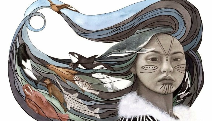 dioses-inuit-americanos