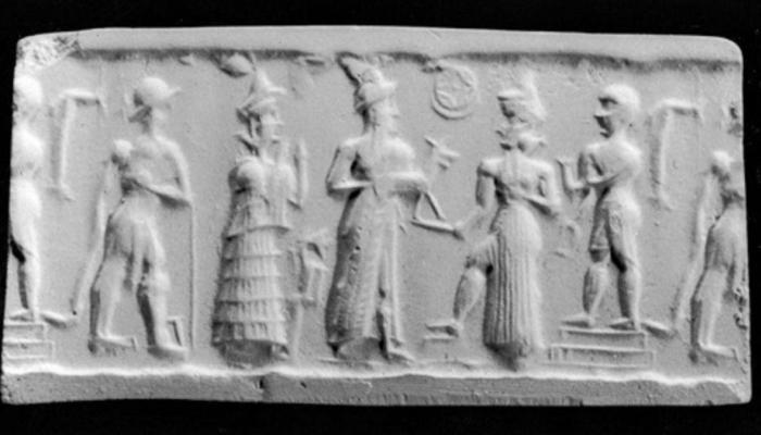 Dioses Mesopotámicos: La combinación de Asiria, Babilonia y Sumeria