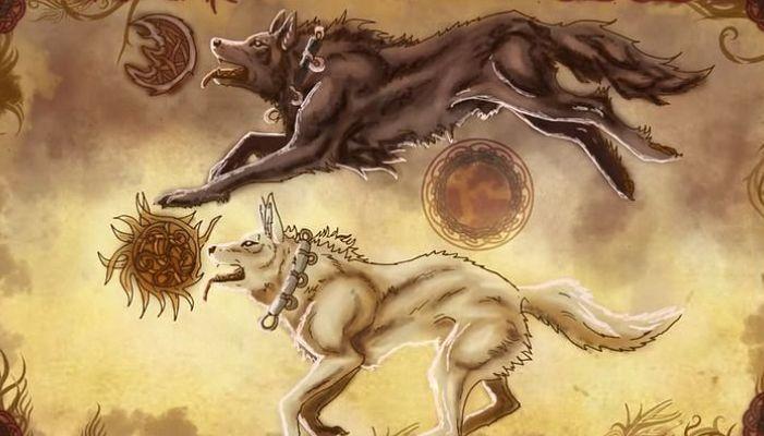 Seres Mitológicos Nórdicos